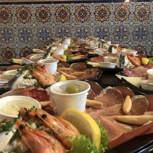 Casa Valencia Tapas Nijmegen - Catering 1